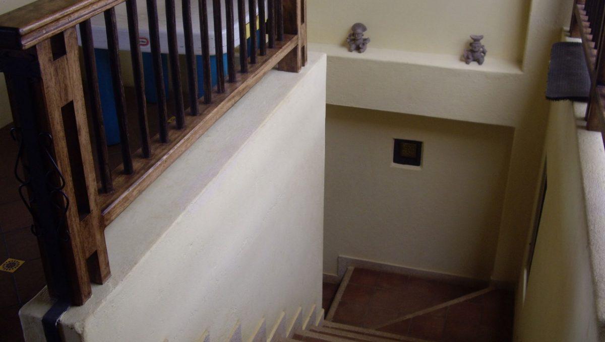 escaleras finca en venta darien