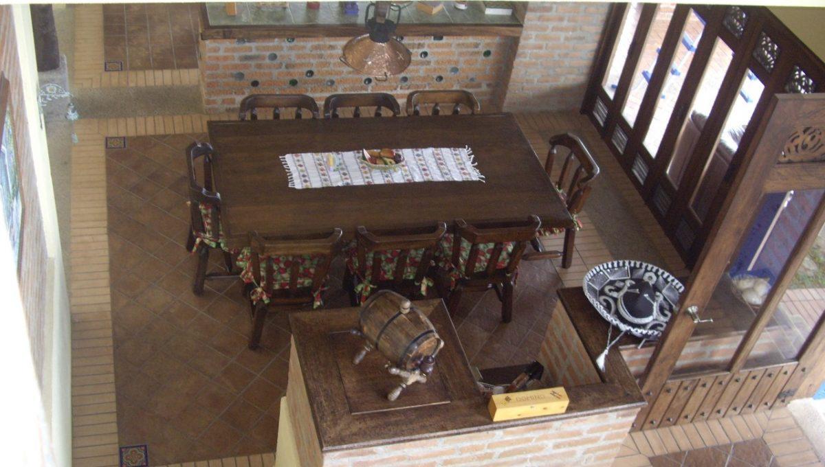 sala comedor finca en venta darien