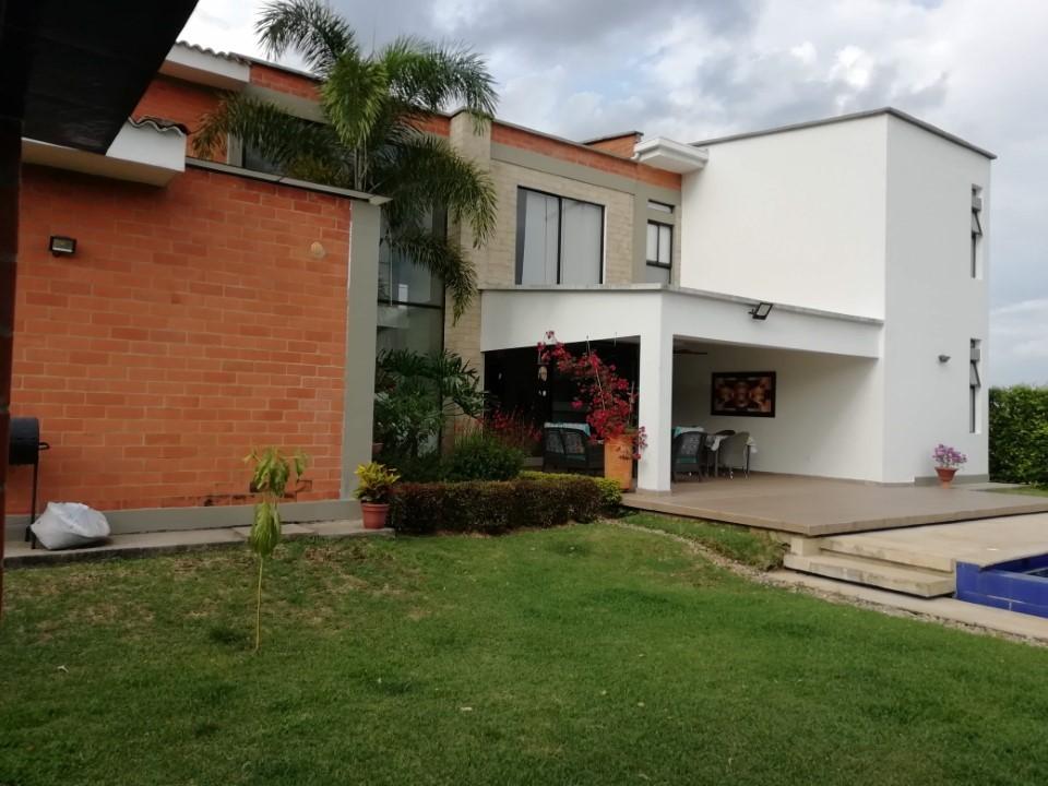 Casa en venta, Jamundi