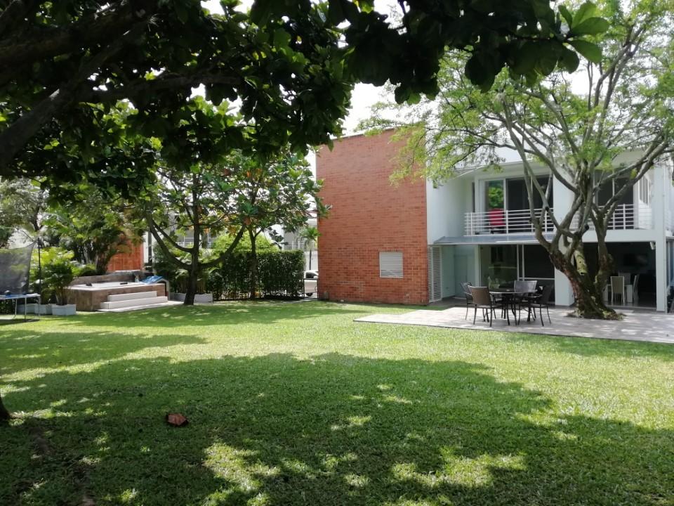 Casa en venta, Ciudad Jardín