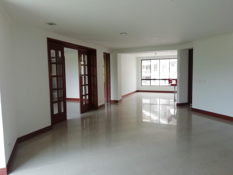 Apartamento en venta, Aguacatal