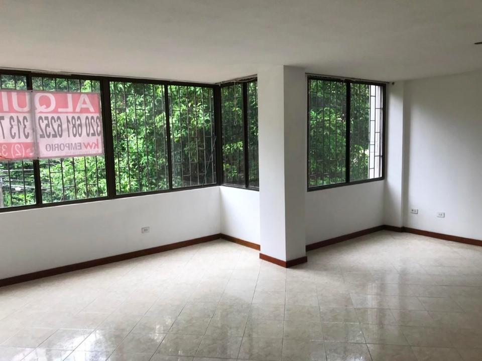 Apartamento en arriendo, Arboleda