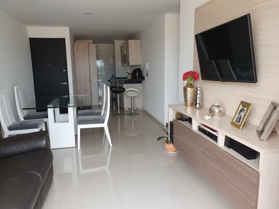 Apartamento en venta, Primero de Mayo