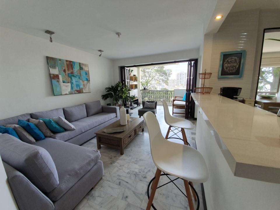 Apartamento en venta, Santa Monica