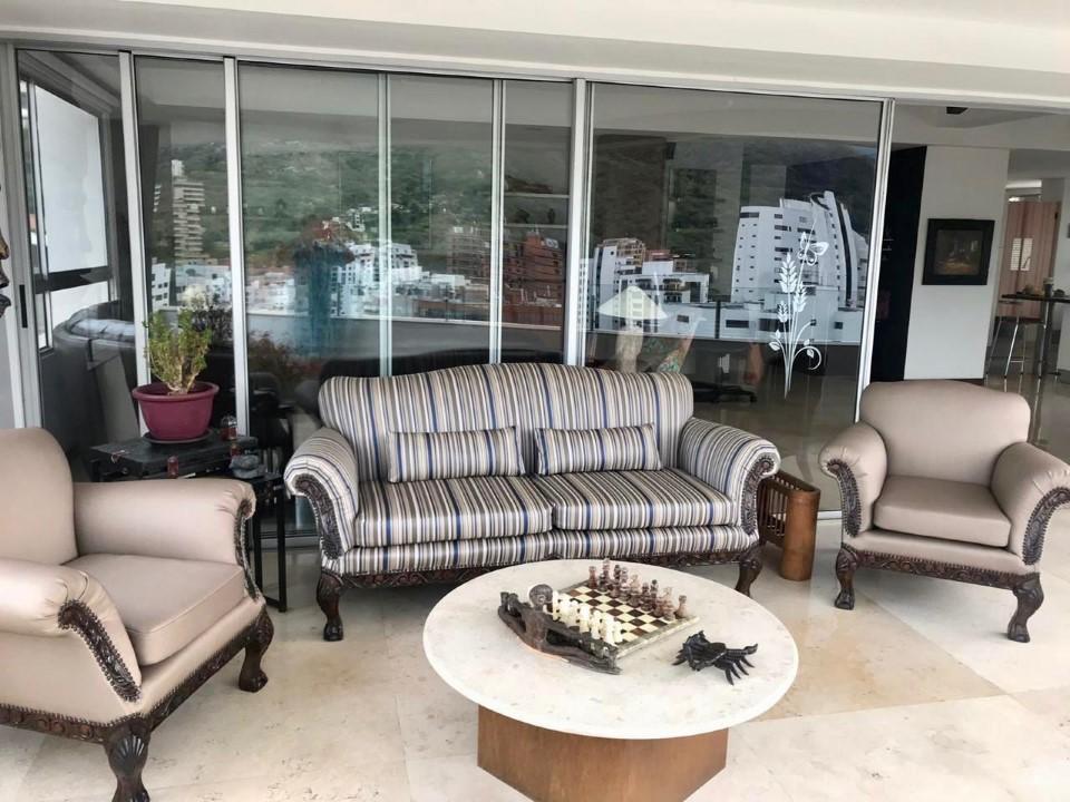 Apartamento en venta, Arboleda