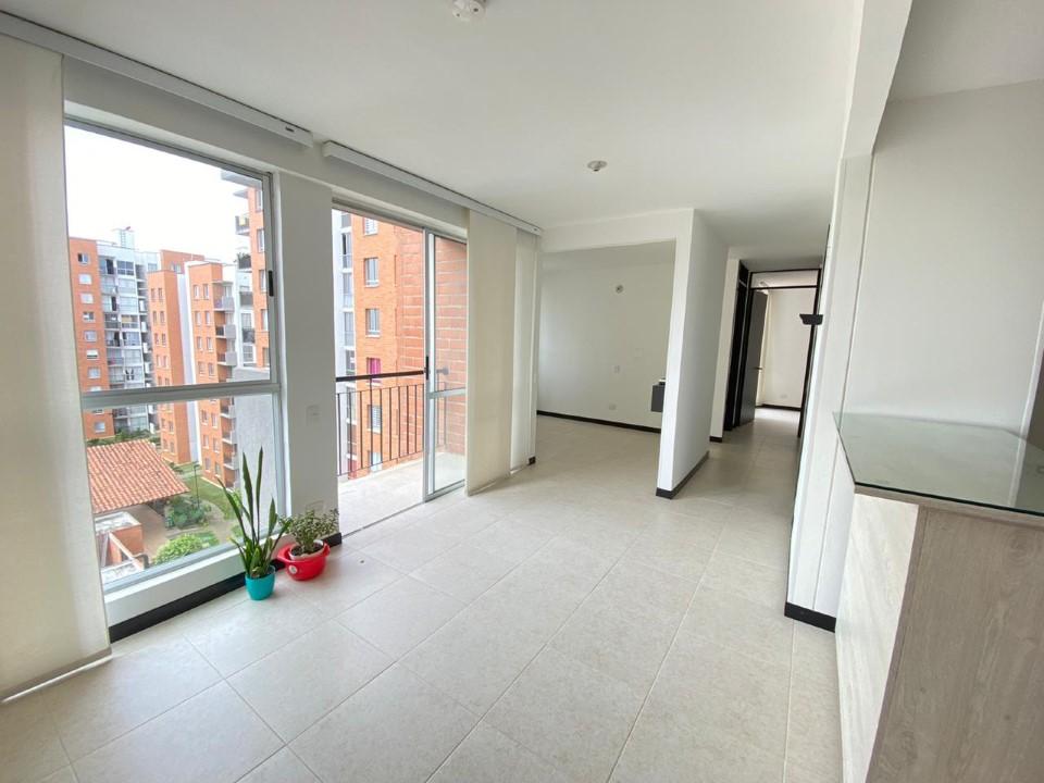 Apartamento en arriendo, Ciudad Real