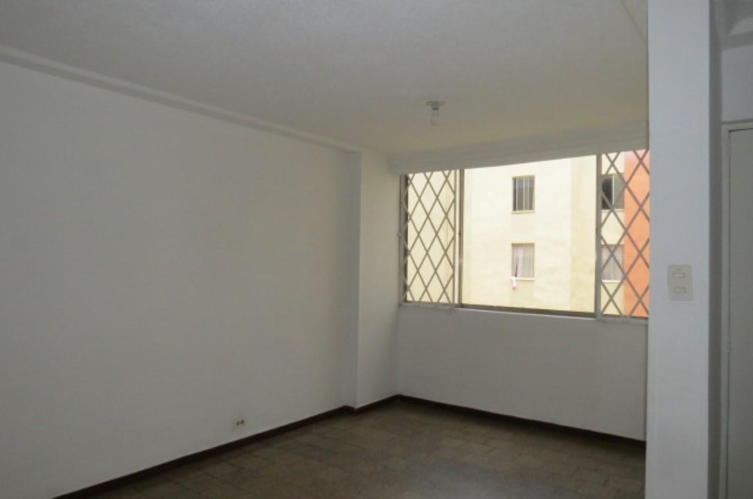 Apartamento en venta, Colseguros