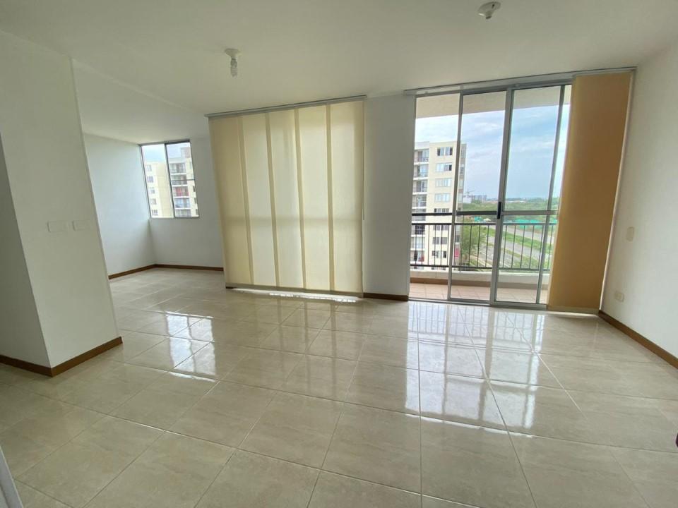 Apartamento en venta, Bochalema