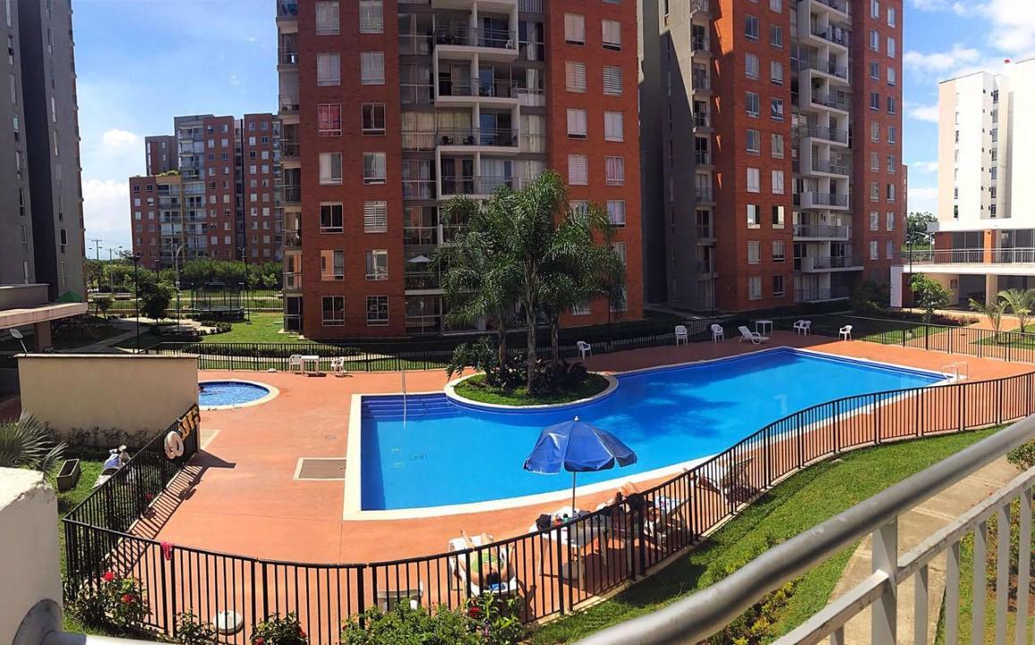 Apartamento en venta, Valle del Lili