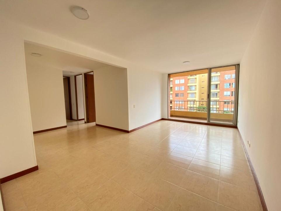 Apartamento en arriendo, San Joaquín