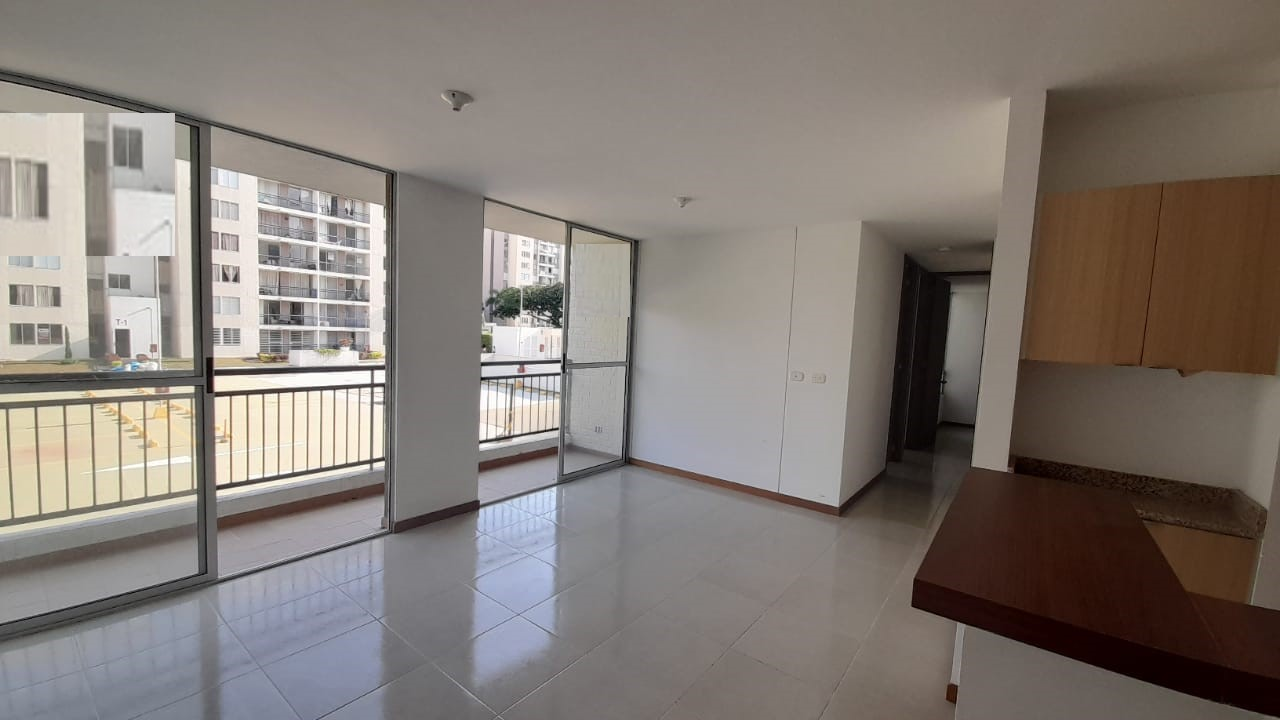 Apartamento en venta, Ciudad Bochalema