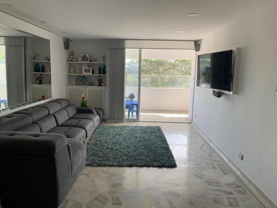 Apartamento en venta, Ciudad Jardín