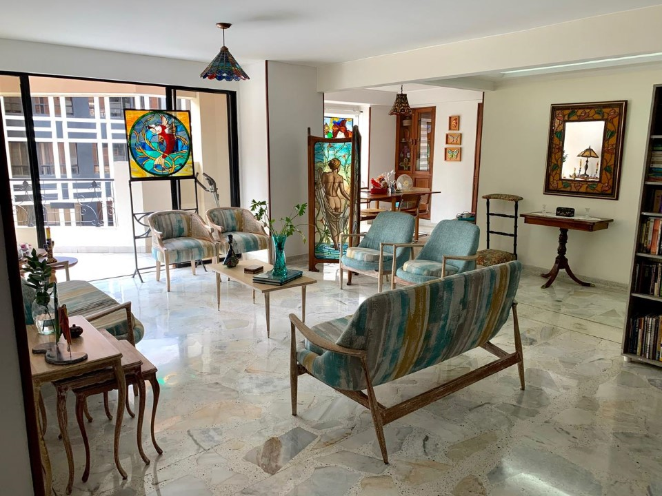 Apartamento en venta y arriendo, Centenario