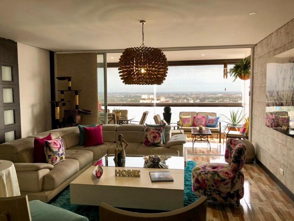 Apartamento en venta, La Flora