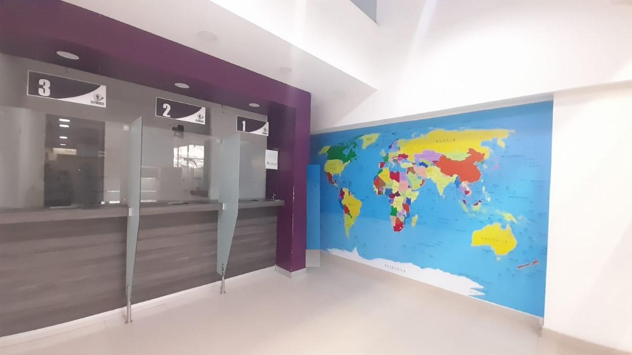 Oficina en venta y arriendo, Unicentro