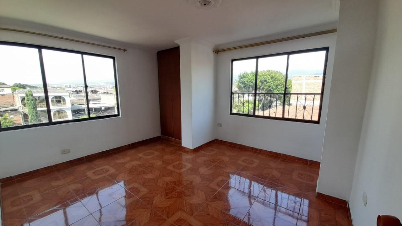 Apartamento en venta, El Guabal