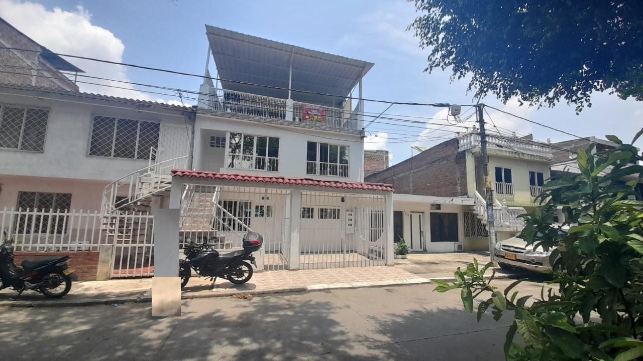 Casa en venta, La Independencia
